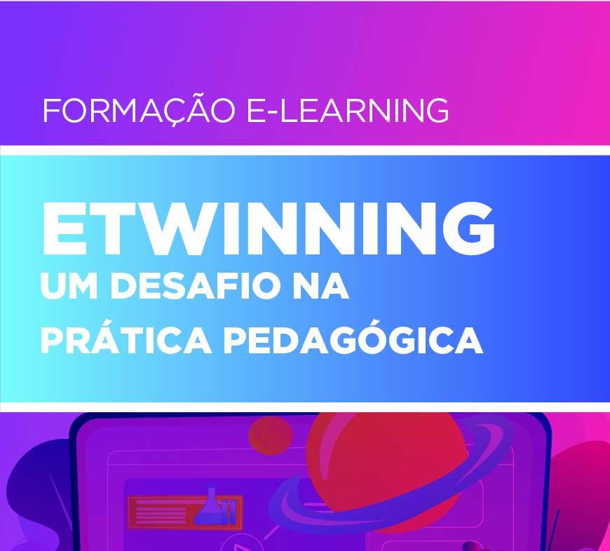 Etwinning, um desafio na prática pedagógica
