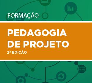 Pedagogia de Projeto 2ª Edição