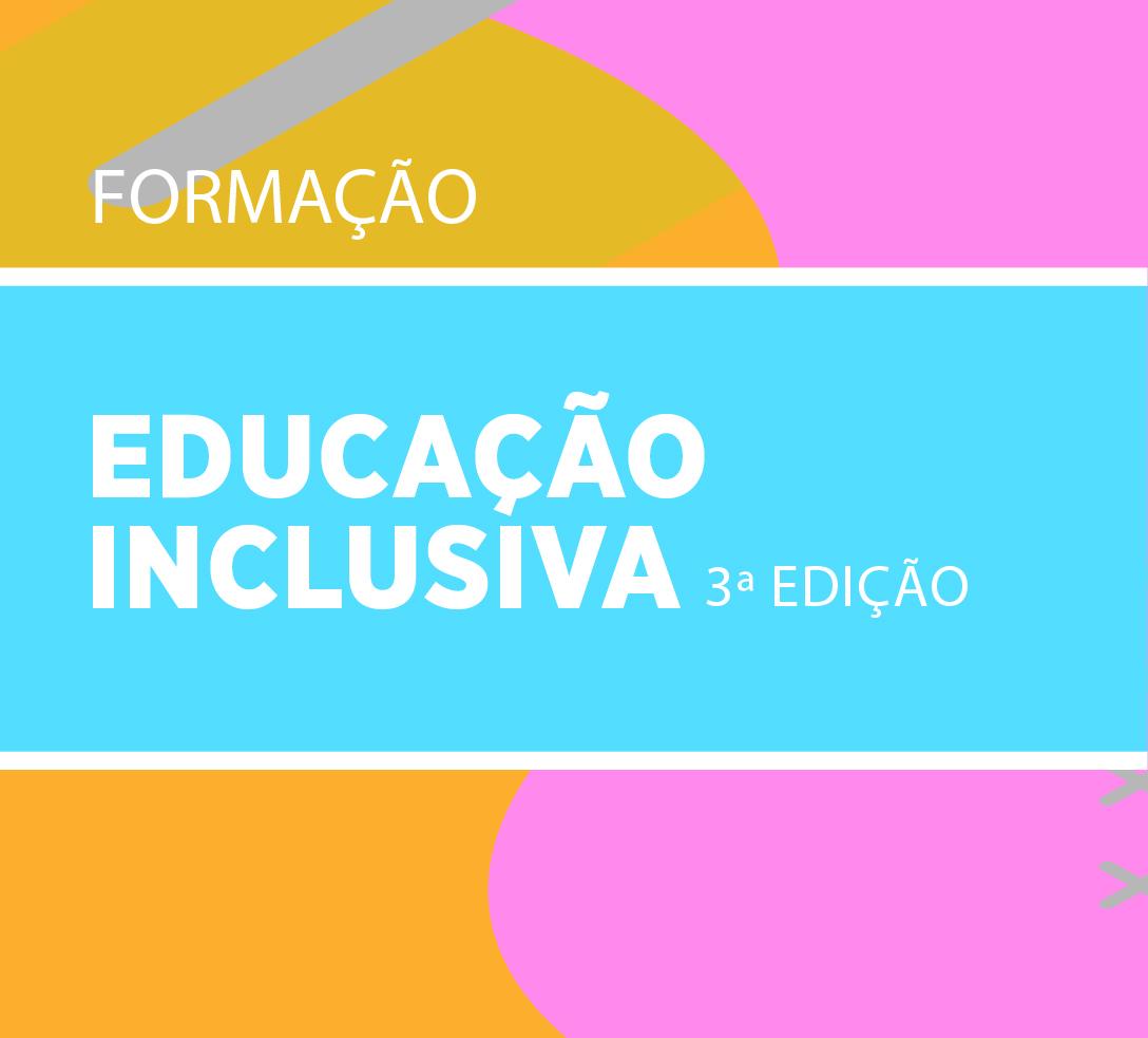 Educação Inclusiva  8ª Edição