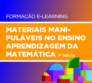 Materiais Manipuláveis no Ensino Aprendizagem da Matemática 7ª EDIÇÃO