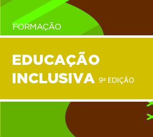 Educação Inclusiva 9.ª Edição