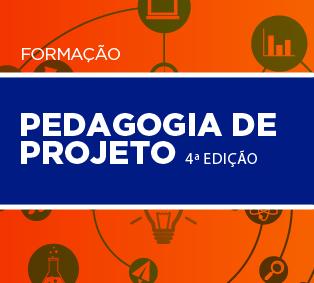 Pedagogia de Projeto 4ª Edição
