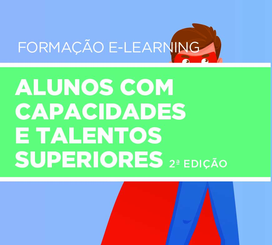 Alunos com Capacidades e Talentos Superiores : Intervenção Pedagógica 2ª Edição